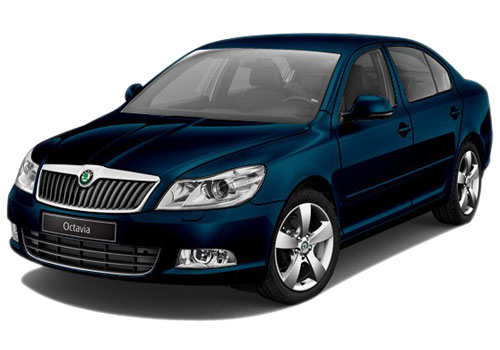 Skoda Octavia Photos