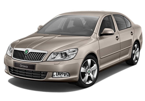 Skoda Octavia Ambition 1.8 TSI AT