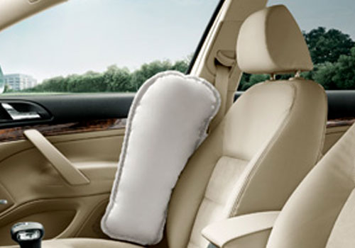 skoda octavia airbag interior picture. Black Bedroom Furniture Sets. Home Design Ideas