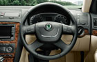 Skoda Octavia Steering Wheel Pictures