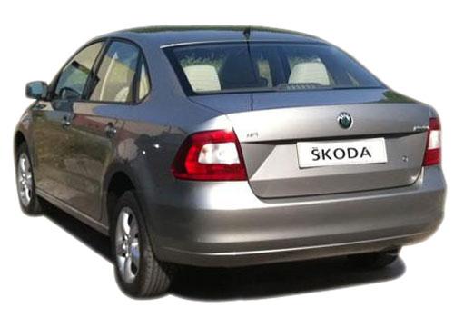 Skoda Rapid Pictures