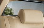 Skoda Superb Front Seats Picture