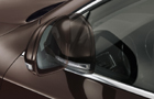 Skoda Superb Courtsey Lamps Picture