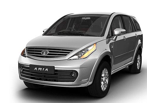 Tata Aria Image