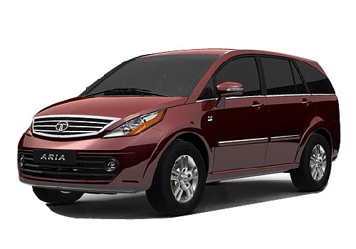 Tata Aria Price in India