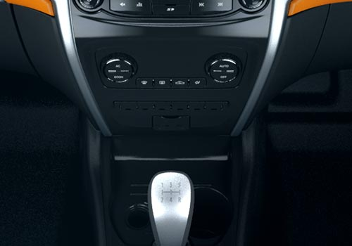 Tata Bolt Gear Knob Interior Picture