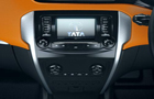 Tata Bolt Side AC Control Picture