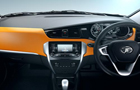 Tata Bolt Central Control Picture