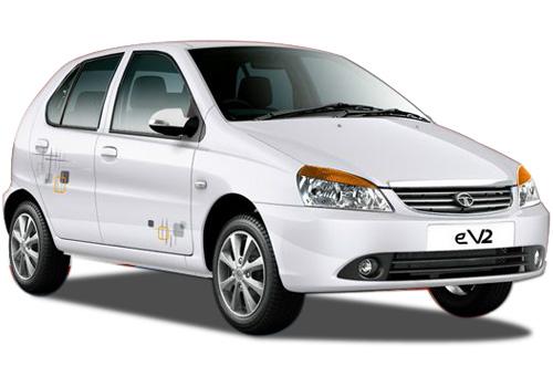 Tata Indica Pictures