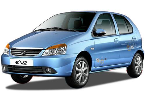 Tata Indica eV2 Image