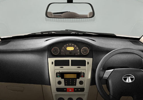 Tata Indica Vista Courtsey Lamps Interior Picture