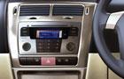 Tata Indica Vista Front AC Controls Picture