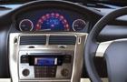 Tata Indica Vista Tachometer Picture