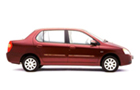 Tata Indigo XL Side Medium View Picture