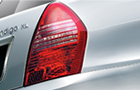Tata Indigo XL Tail Light Picture