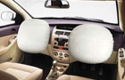 Tata Manza Airbags Picture