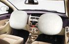 Tata Manza Airbag Picture