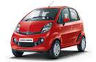 Tata Nano Photos