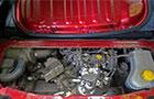 Tata Nano Engine Picture