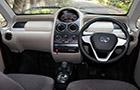 Tata Nano Dashboard Picture