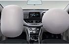 Tata Nexon Airbag Picture