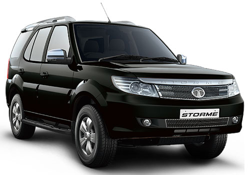 Tata Safari Storme Photo