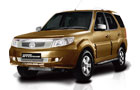 Tata Safari Strome Pictures
