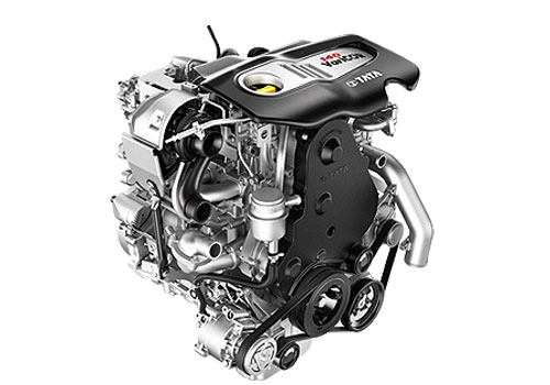 Tata Safari Storme Engine Picture