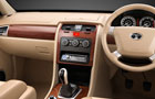 Tata Safari Storme Dashboard Picture