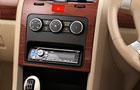 Tata Safari Storme Stereo Picture