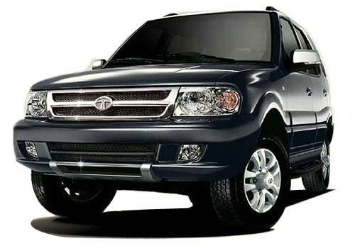 Tata Safari Dicor VX