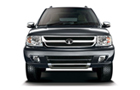 Tata Safari Front View Picture