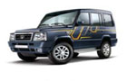 Tata Sumo Gold in Castle Grey Color