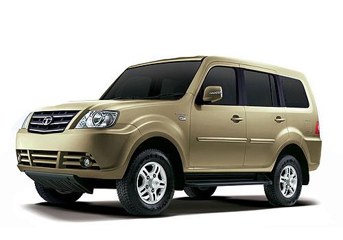 Tata Grande EX MK II DICOR - BS 4