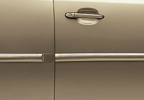 Tata Sumo Grande Door Handle Exterior Picture