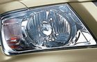 Tata Sumo Grande Head Light Picture