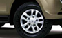 Tata Sumo Grande Wheel and Tyre
