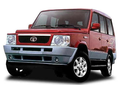 Tata Sumo Gold Photo