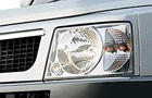 Tata Sumo Victa Headlight Picture