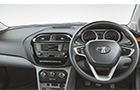 Tata Tiago Central Control Picture