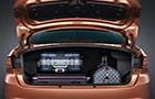 Tata Tigor Boot Open Picture