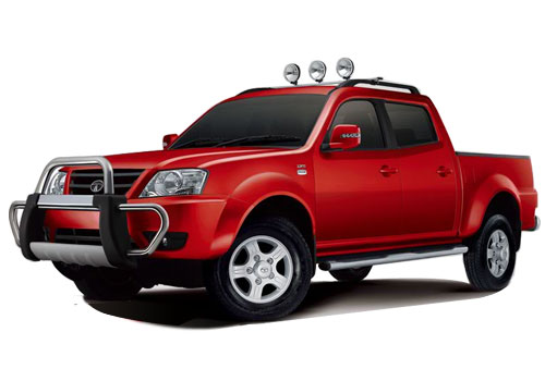Tata Xenon Photos