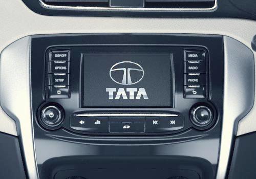 tata zest steering wheel interior picture. Black Bedroom Furniture Sets. Home Design Ideas