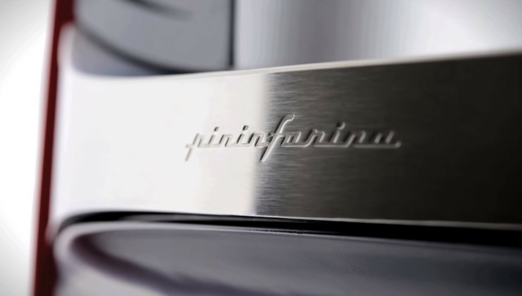 Pininfarina Logo Picture