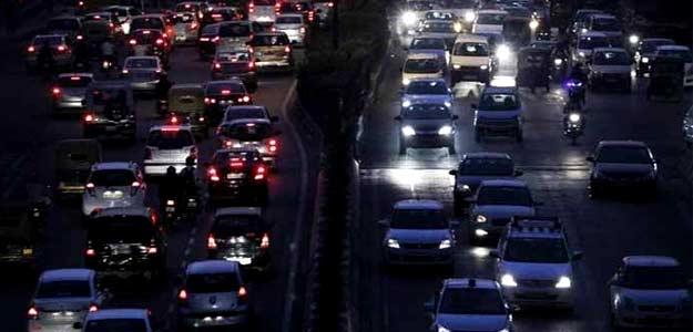 Cars Ban in Delhi