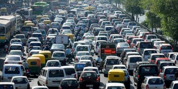 Delhi Odd Even Criteria