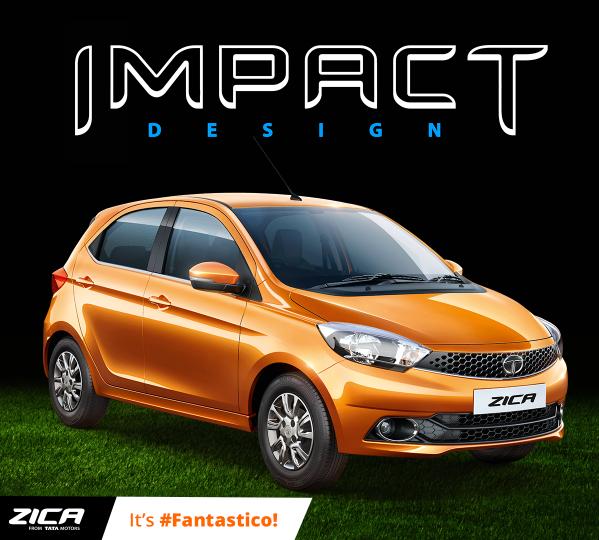 Zica Impact Design