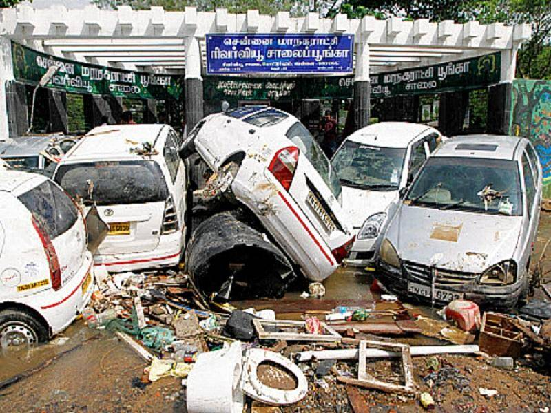 Chennai Car Auction