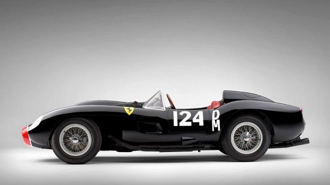 1957 Ferrari 250 Testa Rossa