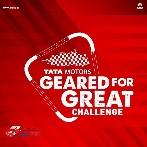 Tata Geared For Great Challenge